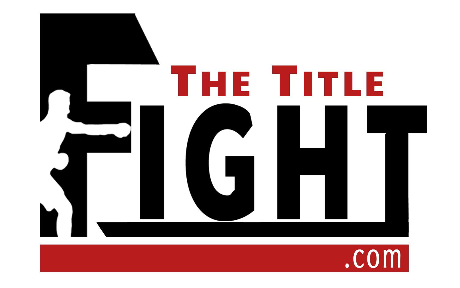 TheTitleFight.com
