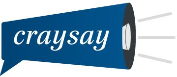 CraySay