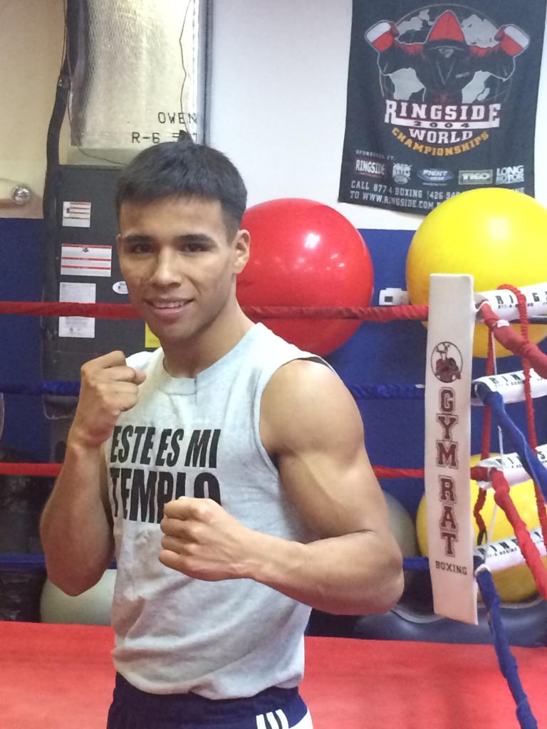 wilfredo vázquez boxrec